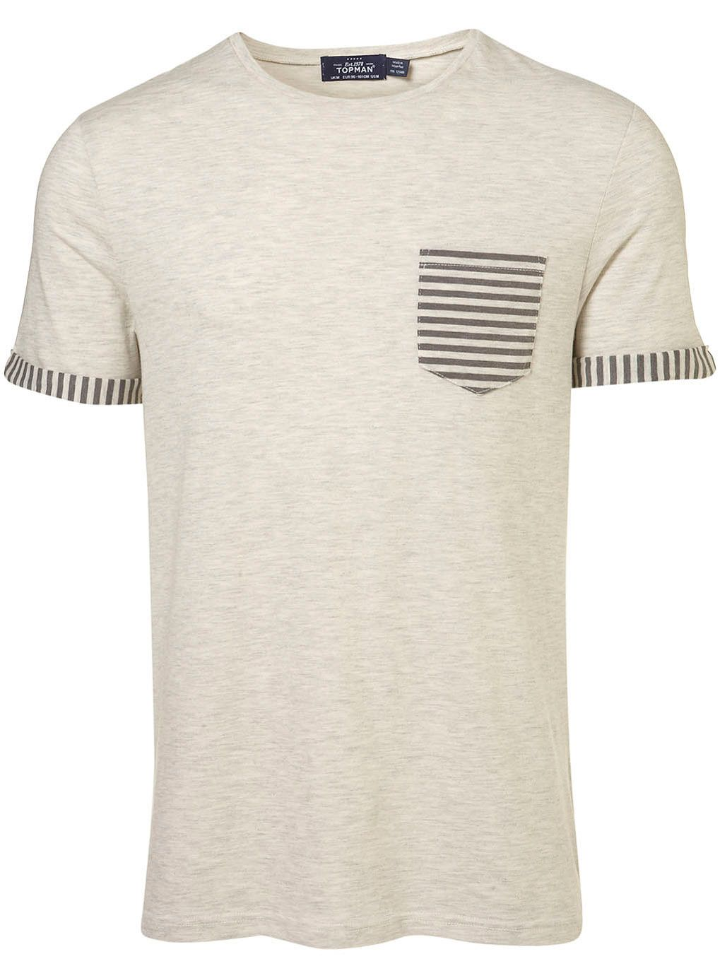 White T-shirt - Topman  24.00€