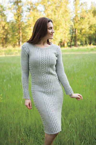 Comparing Knitting Buying A Fall Knit Wardrobe Or Knitting Your