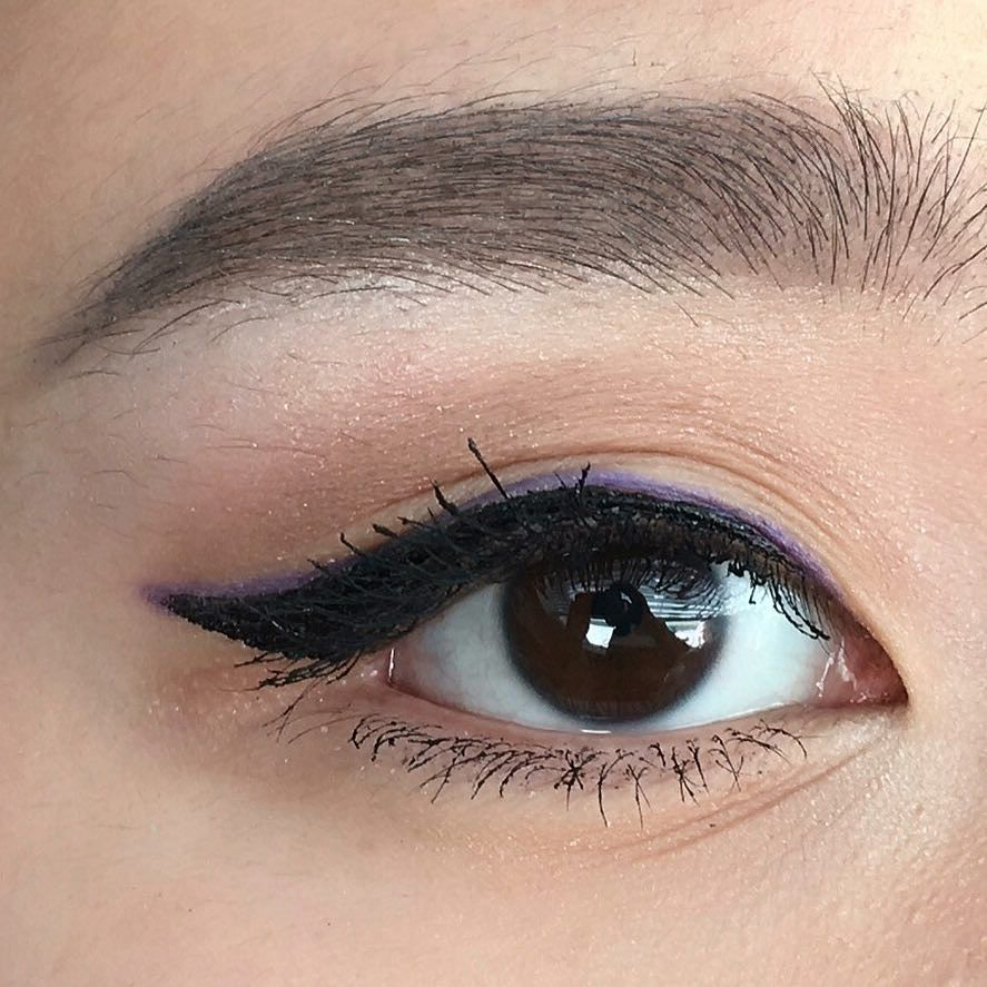 Products maybelline Color Tattoo in Tough as Taupe