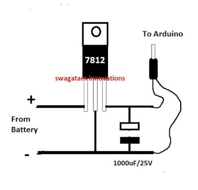 Arduino Pure Sine Wave Inverter Circuit with Full Program