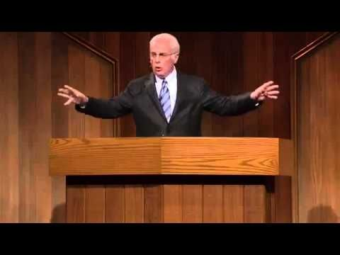 John macarthur sermons homosexuality