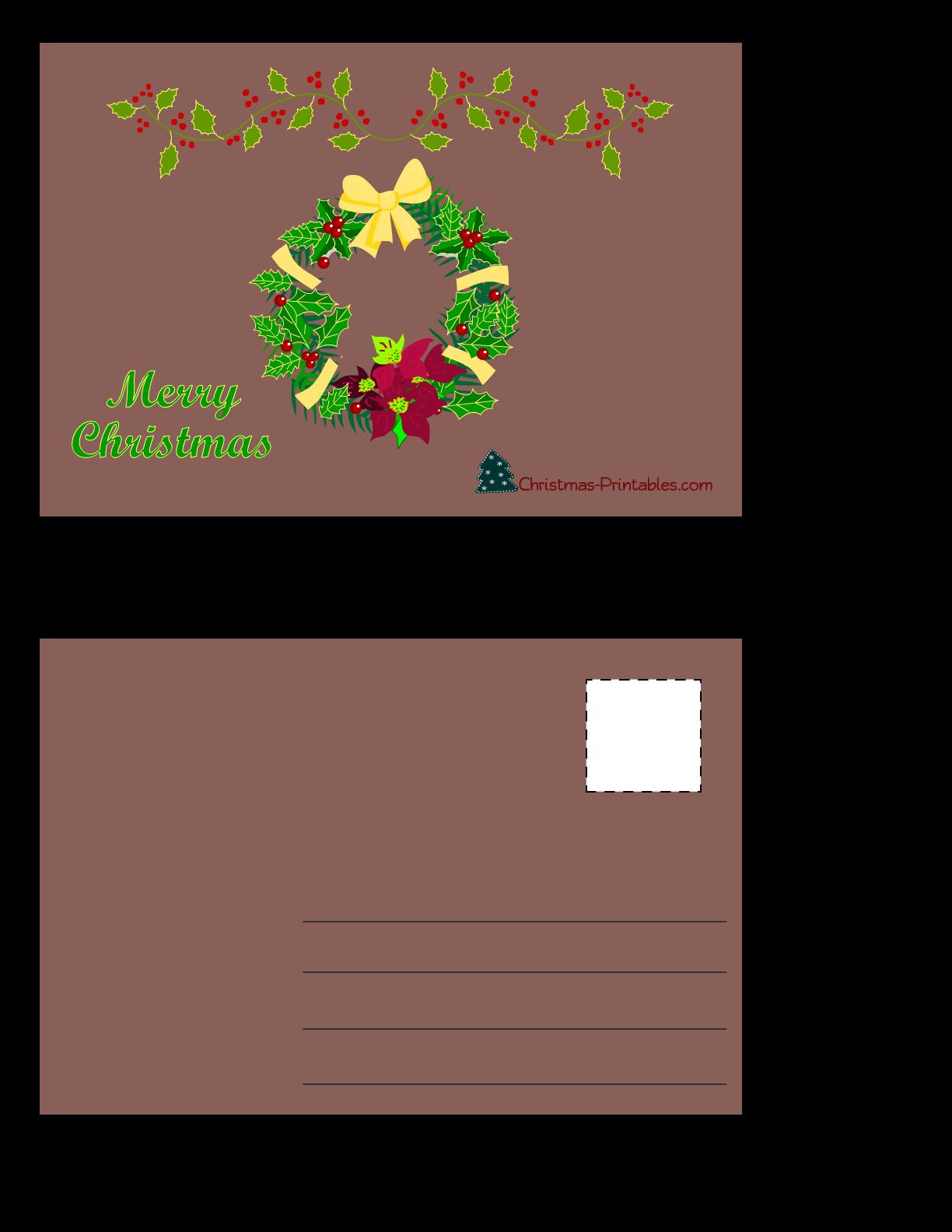 christmas-postcards-4.png (1224×1584)