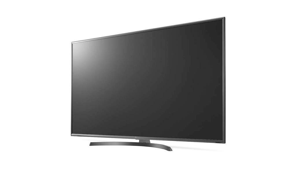 Lg 55uk6470 Una Gran Smart Tv De 55 Pulgadas Con Resolucion 4k