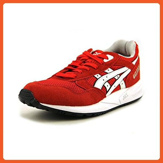 2eeb0e850f7f9 ASICS Women's GEL Saga Retro Running Sneakers H462N-2301, 6.5 ...