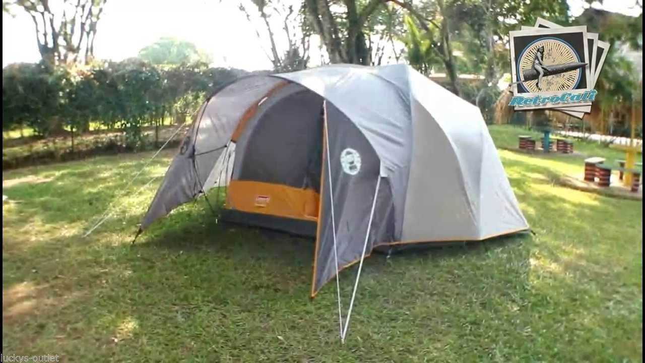 20 Beautiful Greatland Outdoors 3 Room Tent Ideas