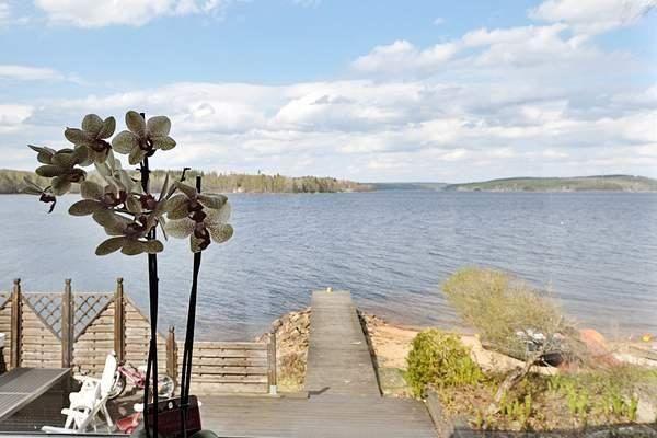 Luxus Ferienhaus in Schweden am Meer Luxus ferienhaus