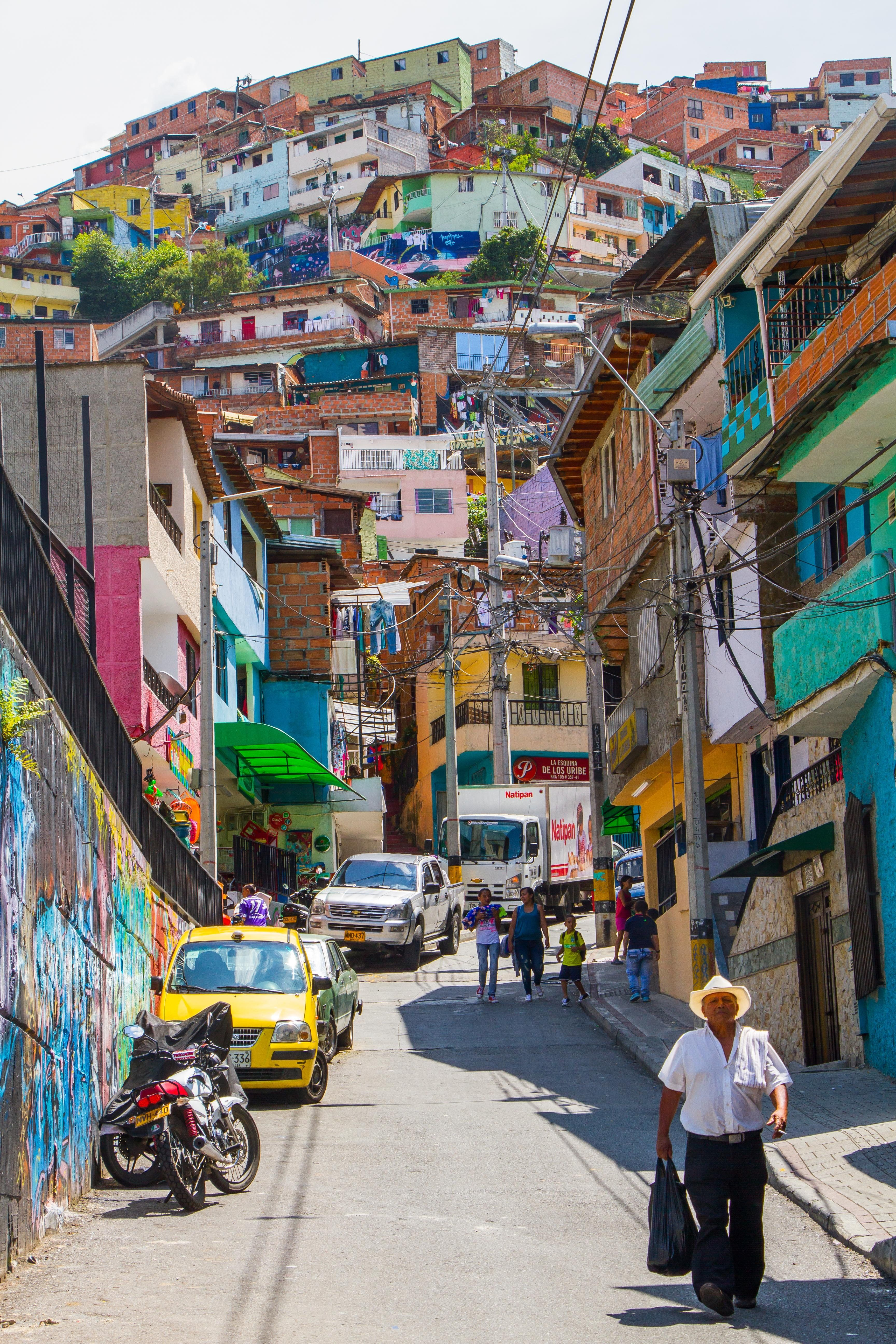Magical View Of Medellin Colombia Best Experience 34565184 Http Ift Tt 2hwyg7p South America Travel Colombia Travel Travel