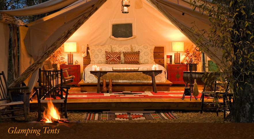 Glamping 2 | Indeed Decor