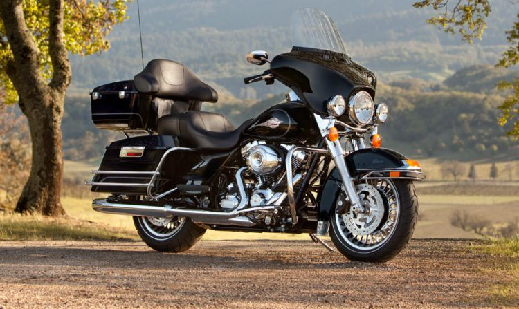 The 10 Best Sport Touring Motorcycles in the World Today