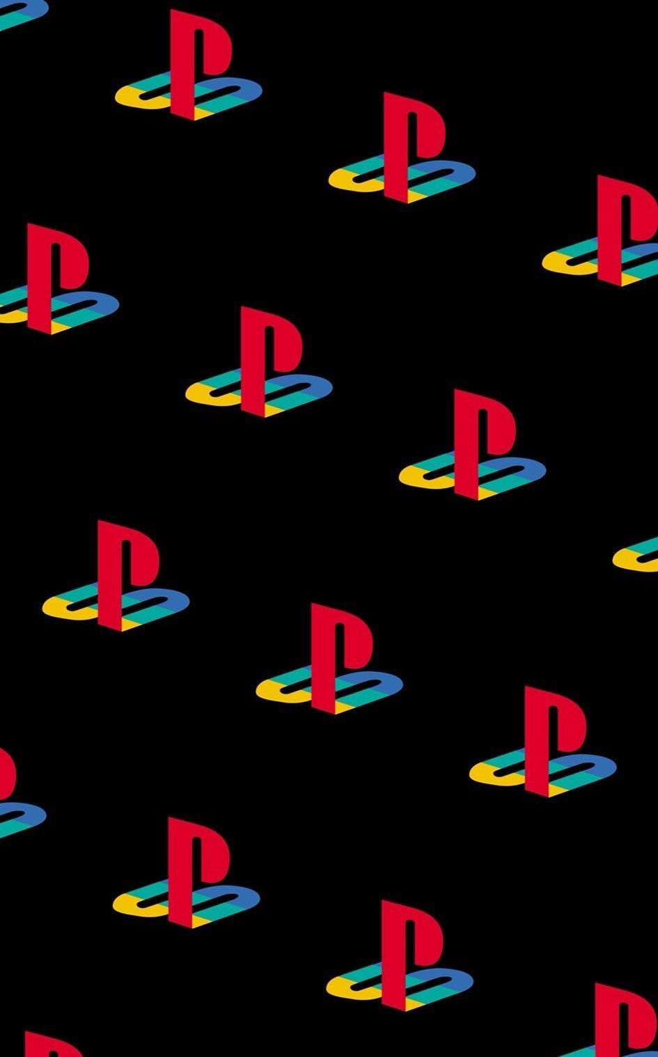Gamer Playstation Ideas Of Playstation Playstation In 2020 Gaming Wallpapers Game Wallpaper Iphone Vaporwave Wallpaper