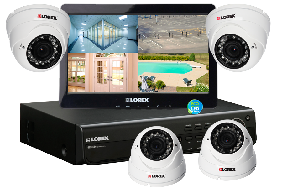 Unique Wireless Surveillance Systems For Home | CCTV | Pinterest ...