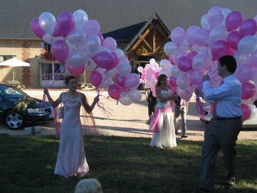 1000 images about lcher de ballons on pinterest - Lacher De Ballons Mariage
