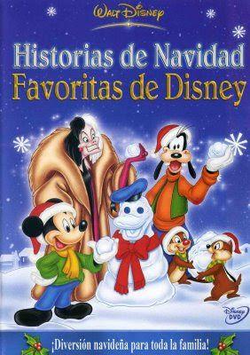 Peliculas Dibujos Animados De Navidad.Peliculas De Disney De Navidad Historias De Navidad De