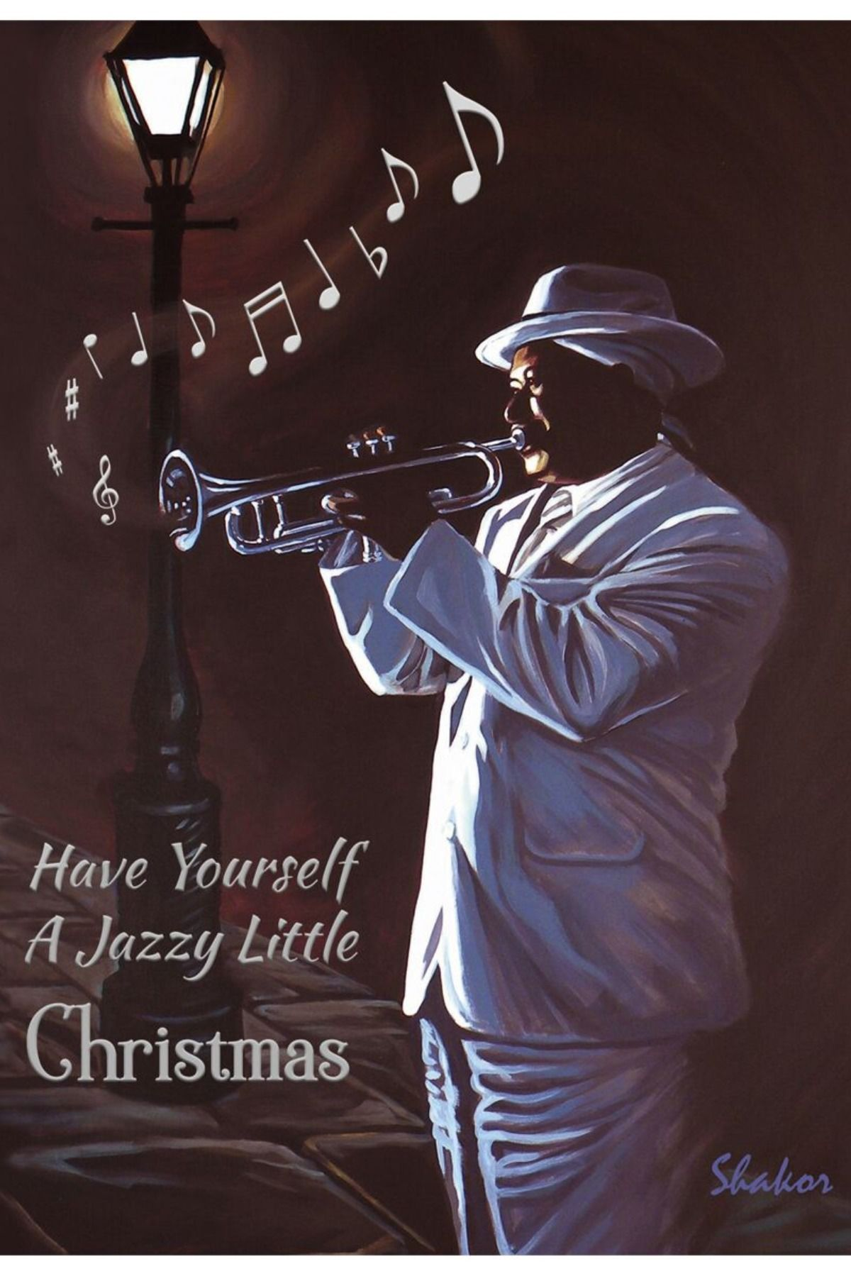 Jazzy Christmas Jazz It Up For The Holidays