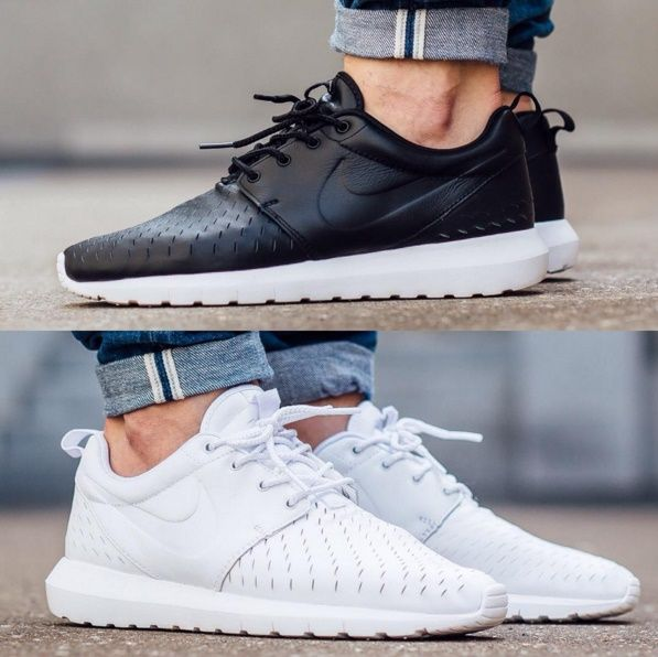 hot sale online b5f71 c3a62 Nike Roshe NM Laser - Black and White ~ Picture -  Instagram  Titoloshop