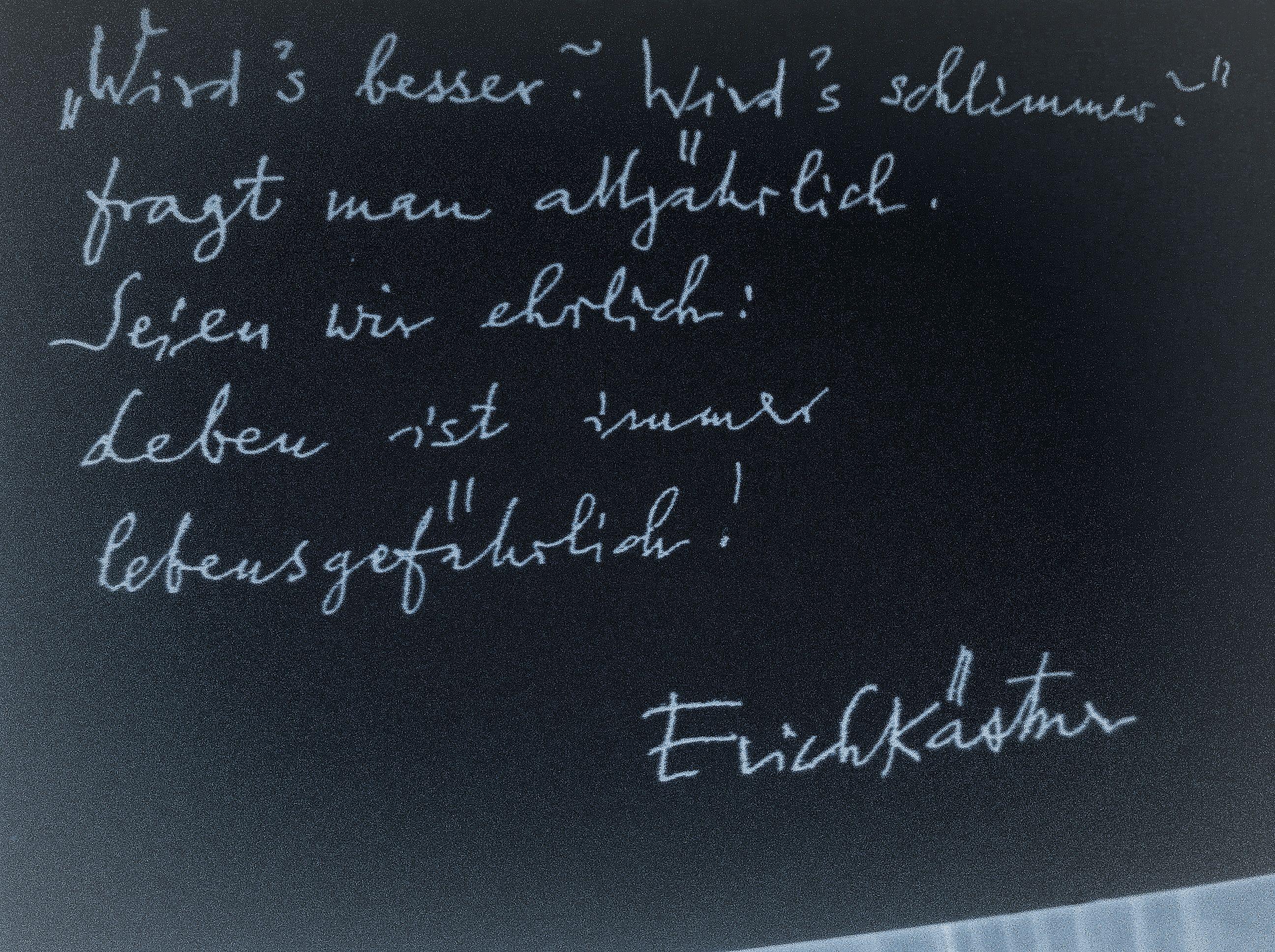 Erich Kästner | ✏ Erich Kästner ✏ | Pinterest | Erich ...