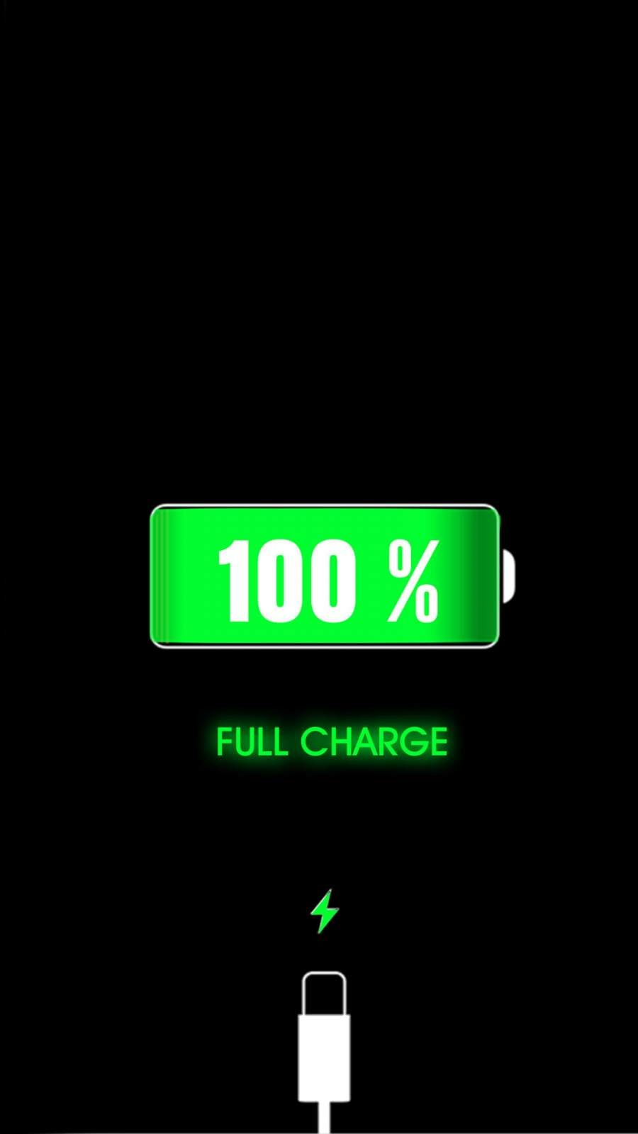 Full Charge Iphone Wallpaper Iphone Wallpaper Iphone Wallpaper Images Wallpaper Iphone Cute