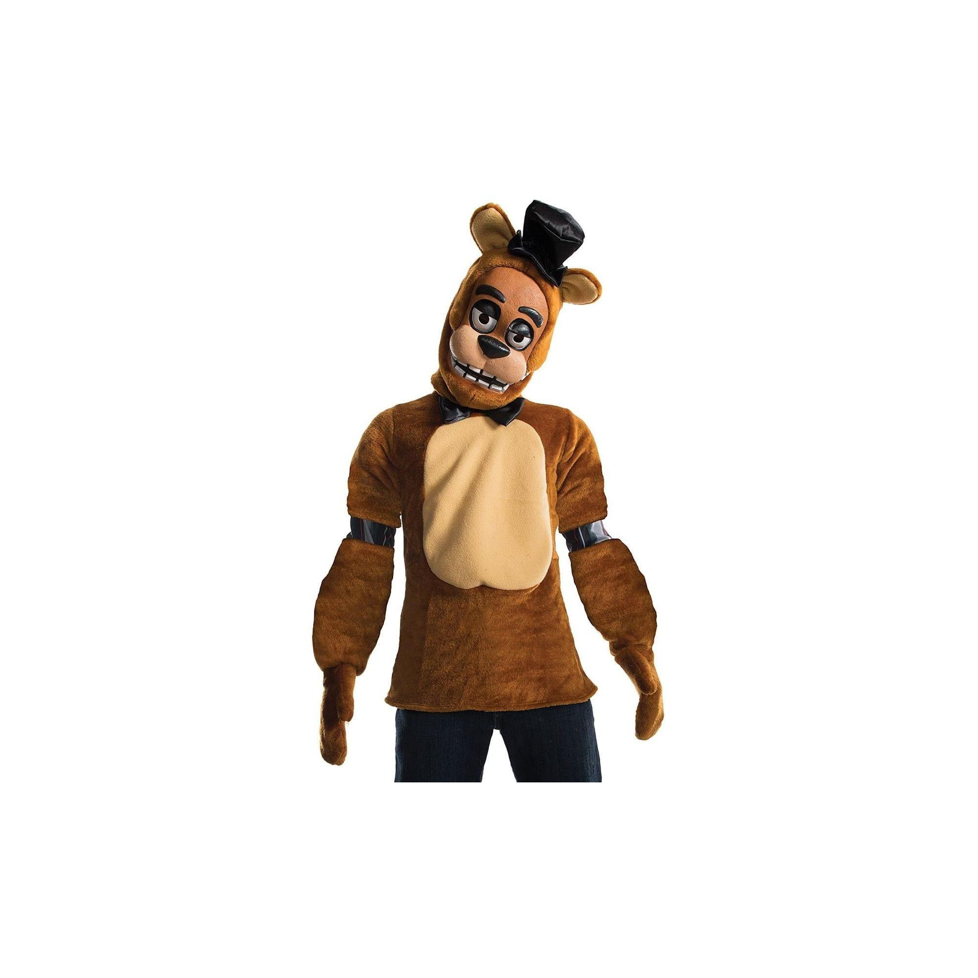Five Nights At Freddy/'s Freddy Costume Top Child