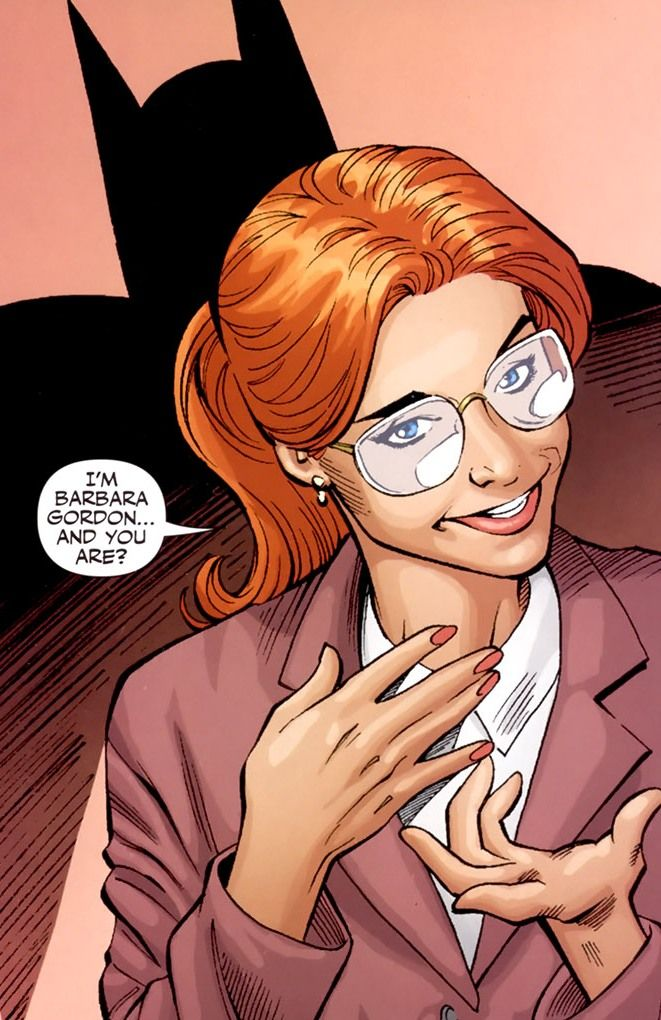 barbara gordon killing joke