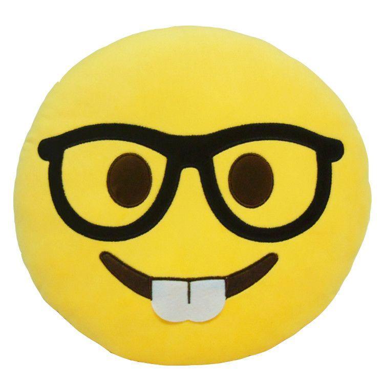 Emoji Cuscini.Emoticons Emoticones Emoticones Emoji Feltro Emoji