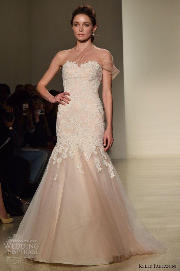 96fc081911b4 New York Bridal Fashion Week October 2015 Part 1 — Kelly Faetanini ...