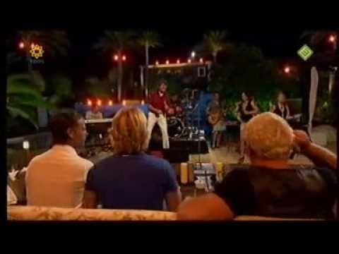 albert west - nooduitgang ( De beste zangers van Nederland )