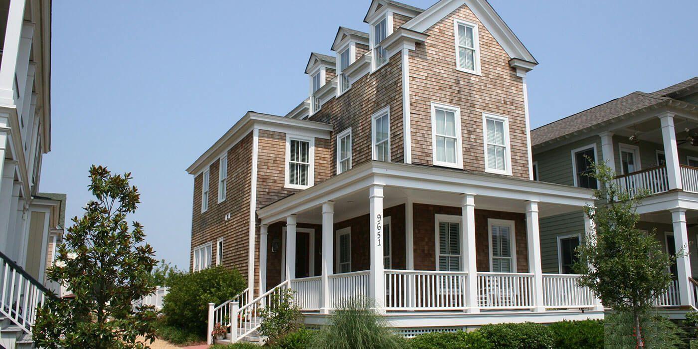 Best Project Wood Residence Location Norfolk Va Builder 400 x 300
