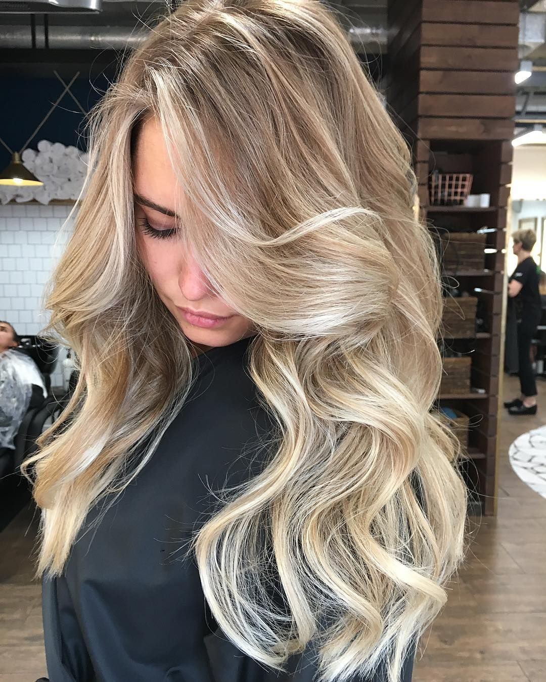 вышеперечисленного покрасить волосы в светлый цвет фото радостью выслушает все