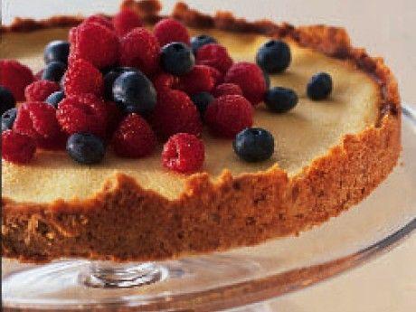 cheesecake allt om mat