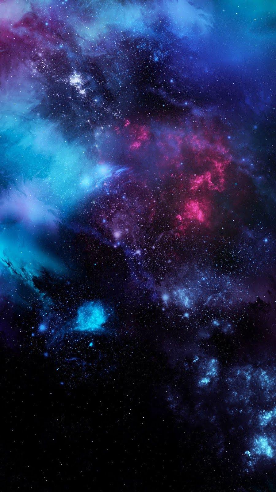 Space Wallpaper For Amoled Display Beautiful Wallpaper Wallpaper