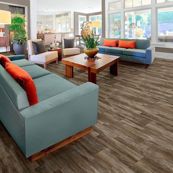 Luxury Sheet Vinyl Beautiful Wood Look Without The Hassle Of Real Wood 100 Waterproof And So Easy To Clean Congoleum Luxury Sheets Flooring Luxury Vinyl