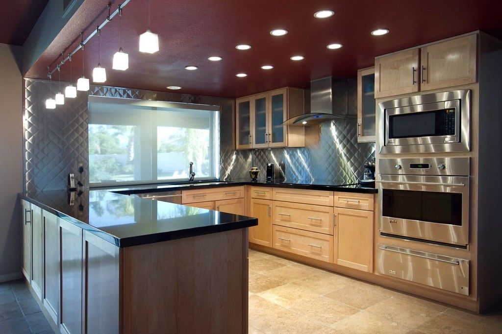 modern ceiling design for kitchen 2015 - Google Search | Kitchen ...