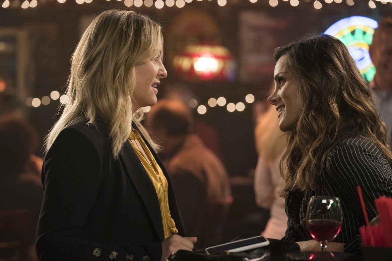 Greys Anatomy Review Harder Better Faster Stronger Season 14