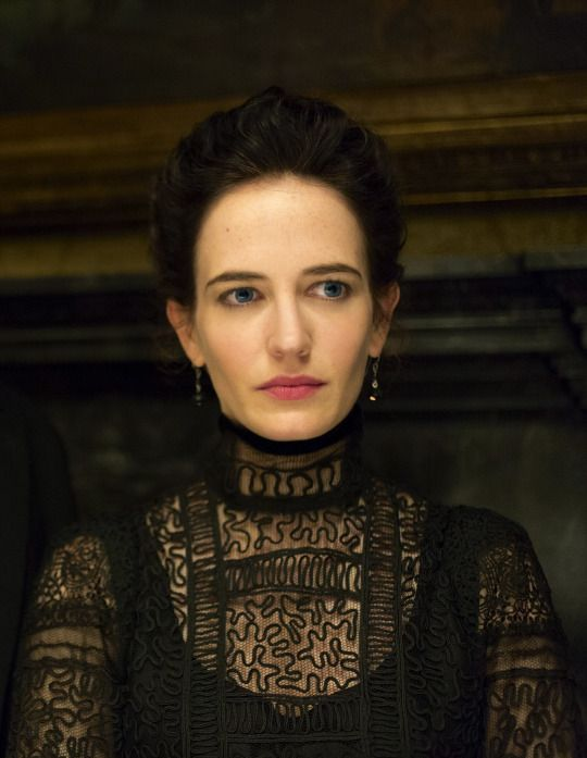 Eva Green as Vanessa Ives in Penny Dreadful (TV Series, 2014). [x]
