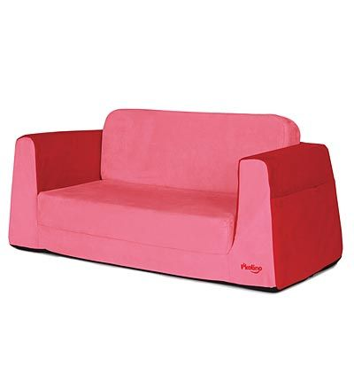 (zizi) P'kolino® Little Reader Sofa/Sleeper | Sleeper sofa ...