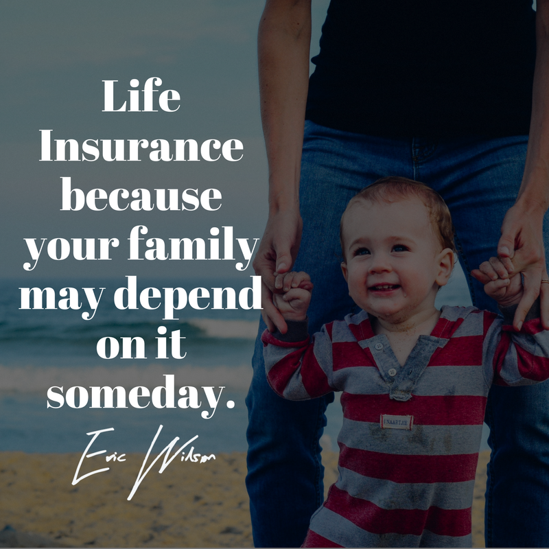 Pin by Charles Yutan on Insurance | Life insurance facts ...