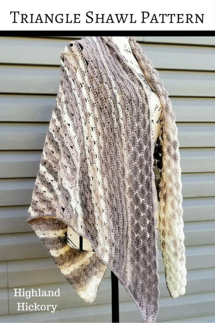 Snowy sky shawl shawl patterns shawl and triangles crochet the snowy sky shawl for a light weight triangle shawl this pattern is free bankloansurffo Image collections