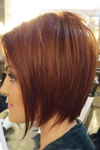 53 Auburn Hair Color Ideas To Look Natural | LoveH