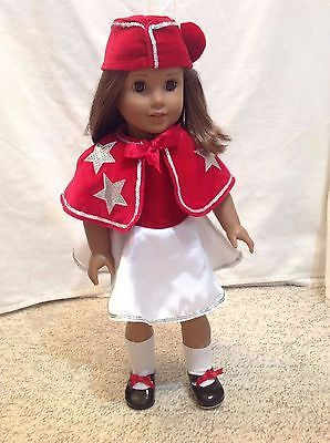 aa4b226e2 American Girl Emily Tap Dance Outfit in Original Box