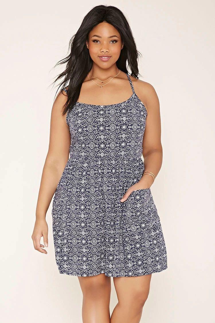 23++ Plus size babydoll dress ideas info