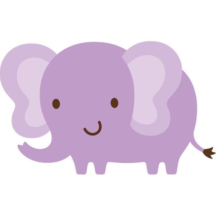 cricut create a critter elephant design for baby themes baby rh pinterest com clipart elephant in the room Elephant in the Middle of the Room