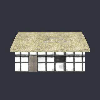 3D model medieval_house5.obj - bryce 6%u5236%u4F5Cmedieval village %u4E2D%u4E16%u7EAA%u6751%u5E84   �  %u738B%u56FD3D%u6A21%u578B%u5E93 - 460 vertices - 312 polygons  See it in 3D: https://www.yobi3d.com/v/n2vSGK92bH/medieval_house5.obj
