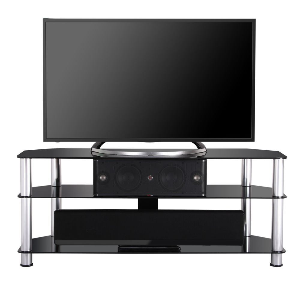 Tv Stands For 50 Flat Screens Tv Stand Entertainment Center Media Console Furniture Storage For