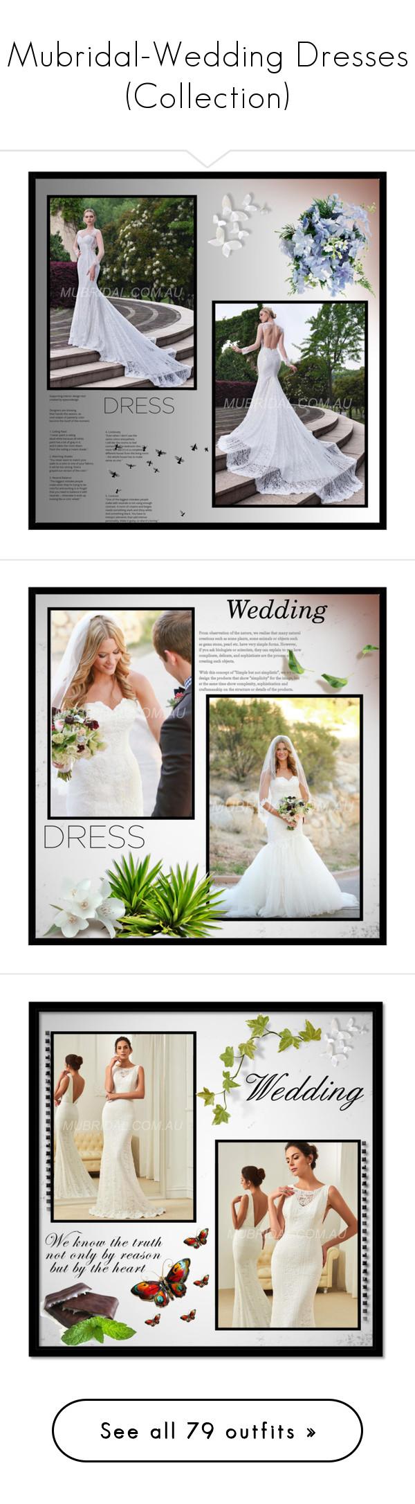 Mubridalwedding dresses collection