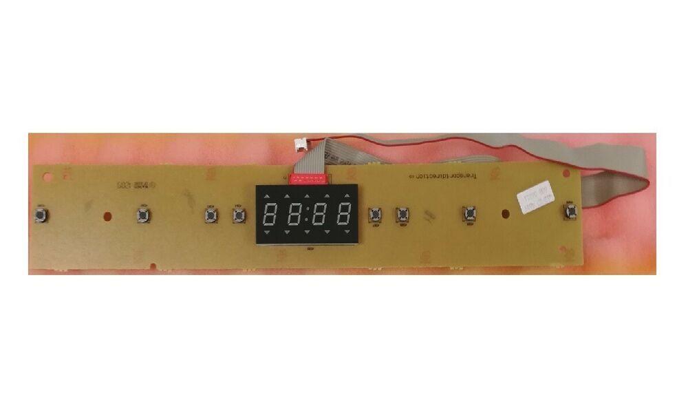 Whirlpool 480120101795 Platine De Controle Micro Ondes Micro