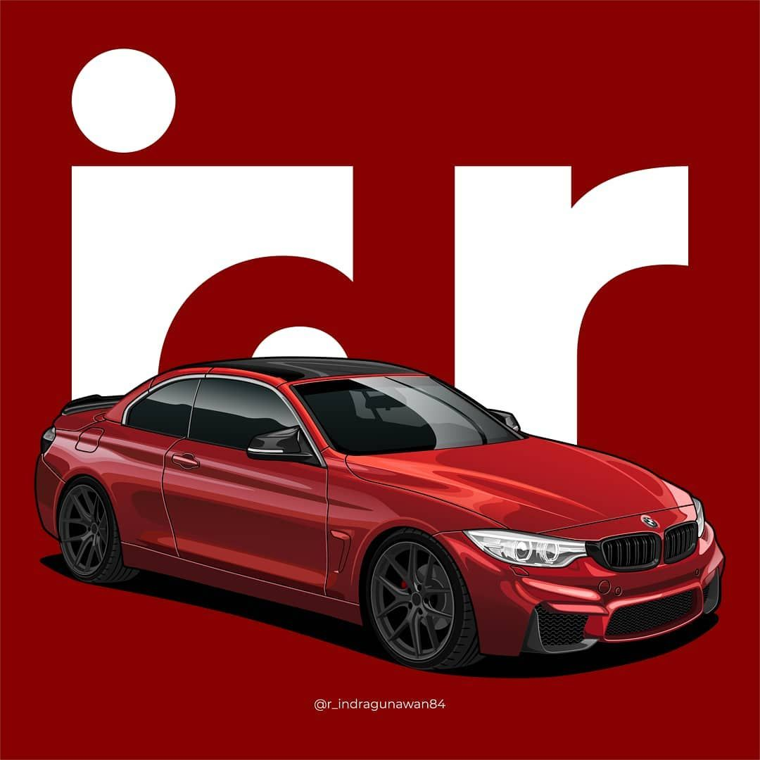 R Indra Gunawan On Instagram Order Illustration Of Your Lovely Car Write Me In Dm Or Email Contact Is In My Bio Vector Vector In 2020 Lovely Car Car Car Vector