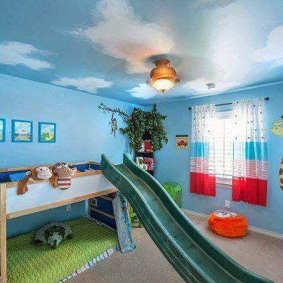 colores para cuarto de nino - Google Search