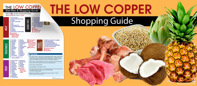 Do You Have A Copper and Zinc Imbalance Dog food recipes