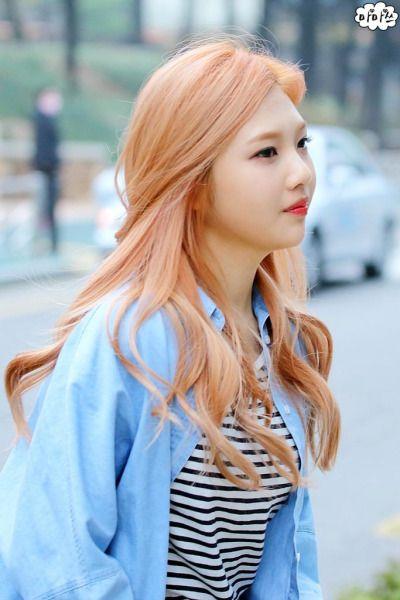 Fy Joyrene Red Velvet Hair Color Red Velvet Joy Velvet Hair