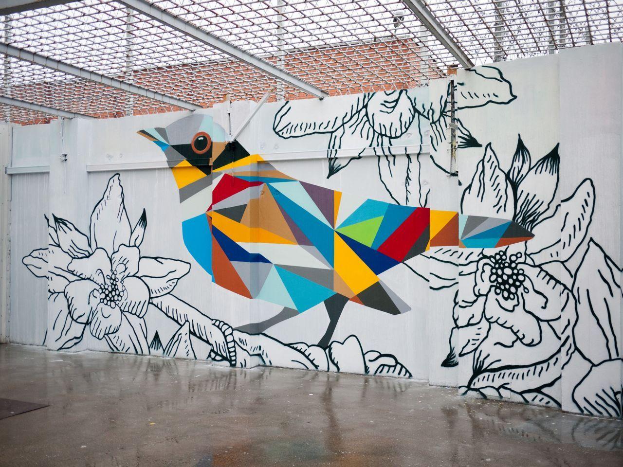 Fire Rated Door Murals Wall Art